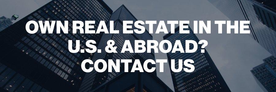 Real Estate Tax Attorney