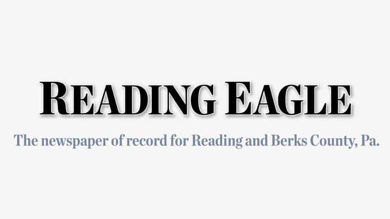 Jim Smith Reading Eagle Coverage