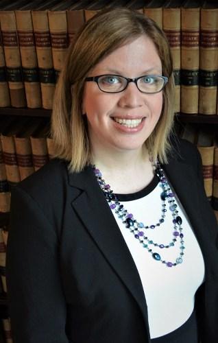 Attorney Melissa Noyes
