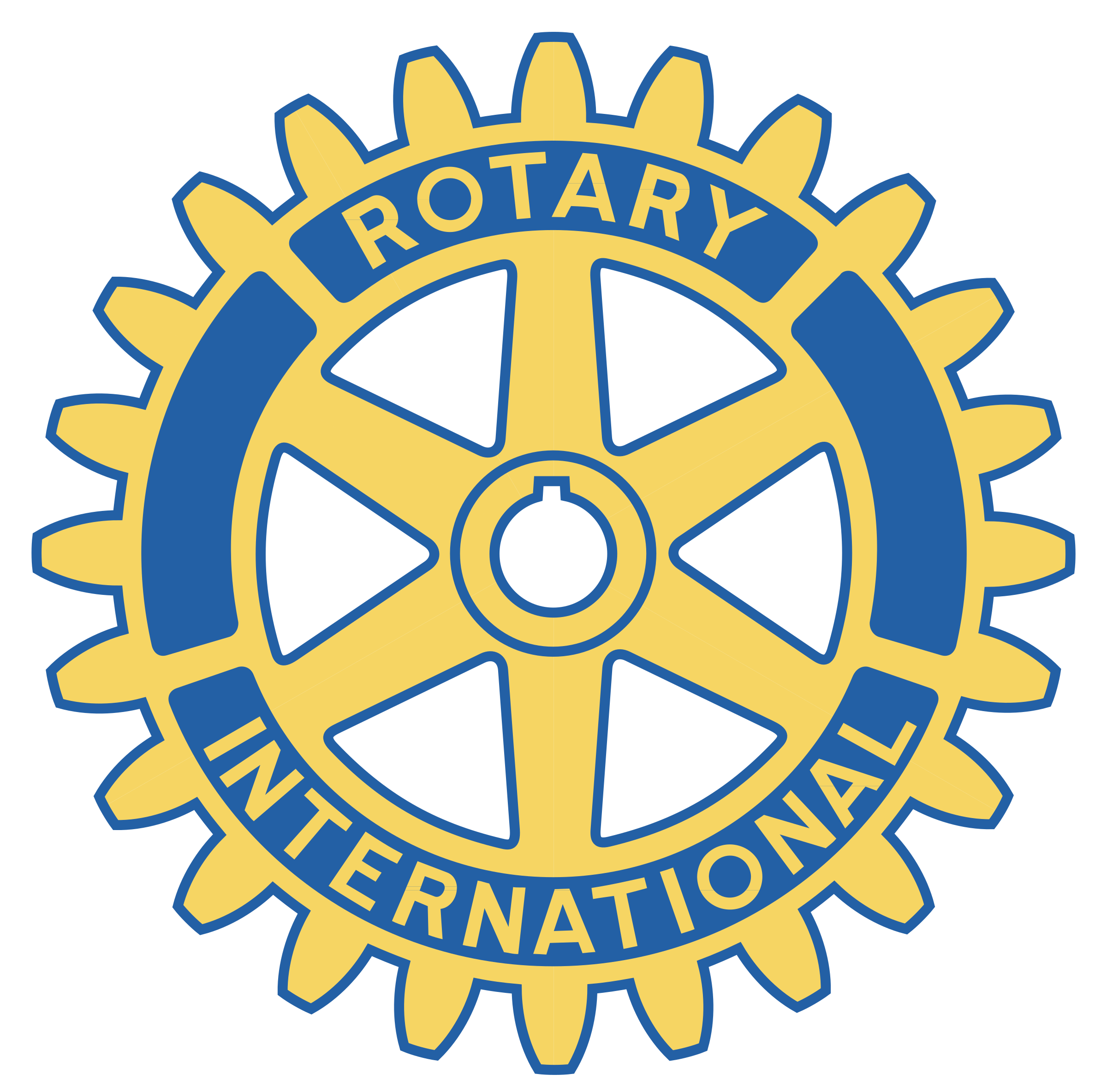 Churchill-Wilkins Rotary Club