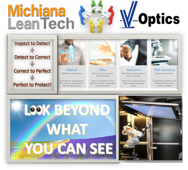 Vision Technology