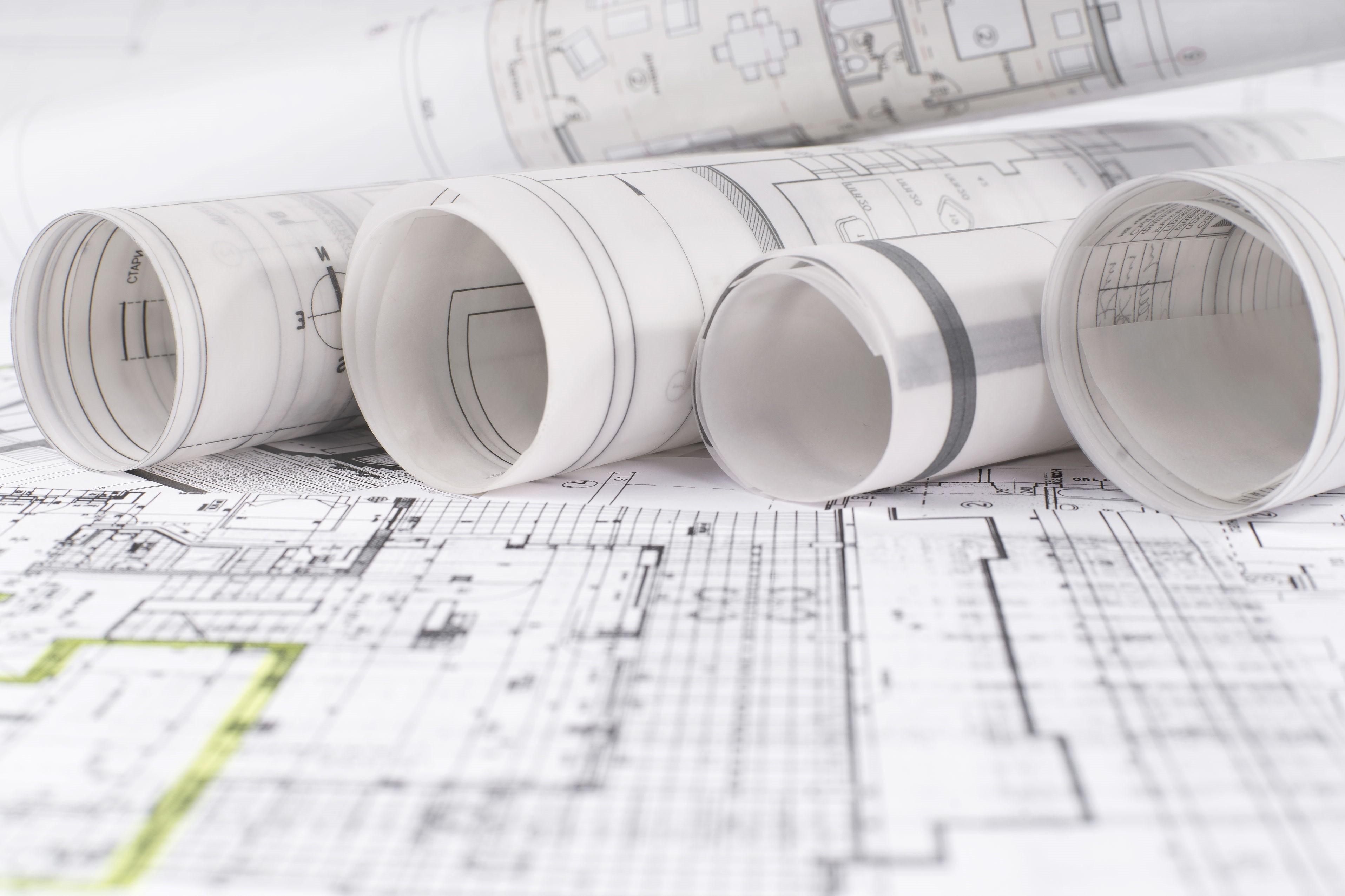 LA Building Plans