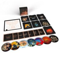 Uriah Heep To Release Exclusive Picture 7LP Boxed Set (with Goodies), Every Day Rocks