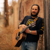 """EXCLUSIVE NEW TRACK PREMIERE:  DAVID CLIMACO GARCIA, """"Everybody Gets To Be Wrong"""""""