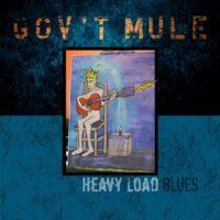 Gov't Mule Returns With Blues Album – Heavy Load Blues