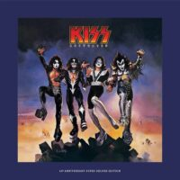 KISS To Celebrate 45th Anniversary Of Destroyer