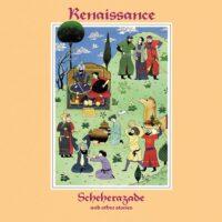 Renaissance Remasters Scheherazade And Other Stories For 2CD/DVD Reissue