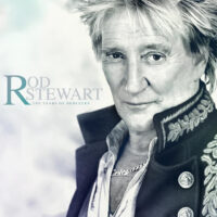 Rod Stewart To Release New Album – The Tears Of Hercules