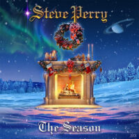 Steve Perry Will Release Christmas Set – The Season
