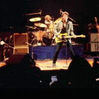 """Bruce Springsteen & The E Street Band's """"The Legendary 1979 No Nukes Concerts"""""""