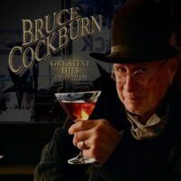 Bruce Cockburn To Release 2CD Greatest Hits 1970-2020