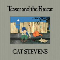 Cat Stevens Welcome 50th Anniversary Of Teaser And The Firecat With 2021 Sets