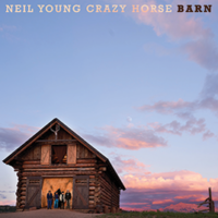 Neil Young and Crazy Horse To Release New Album – Barn