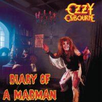 Ozzy Osborne Celebrates 40th Anniversary Of Diary Of A Madman