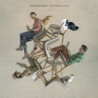Tears For Fears To Release New Album – The Tipping Point