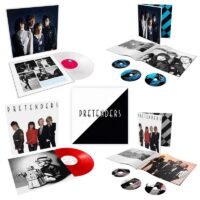 The Pretenders First Two Albums To Be Reissued In Box Sets