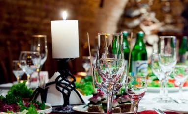 Sacramento caterers wedding