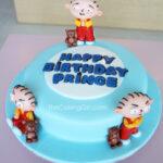 family guy stewie fondant birthday cake