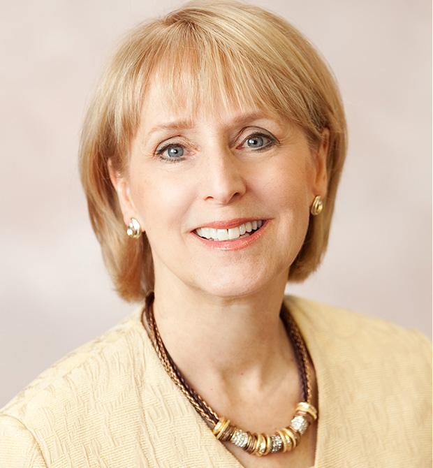 Janet M Edmunson