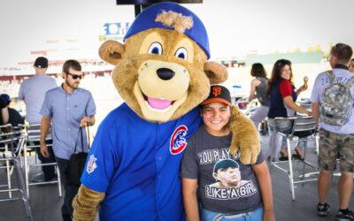 Cubs Games