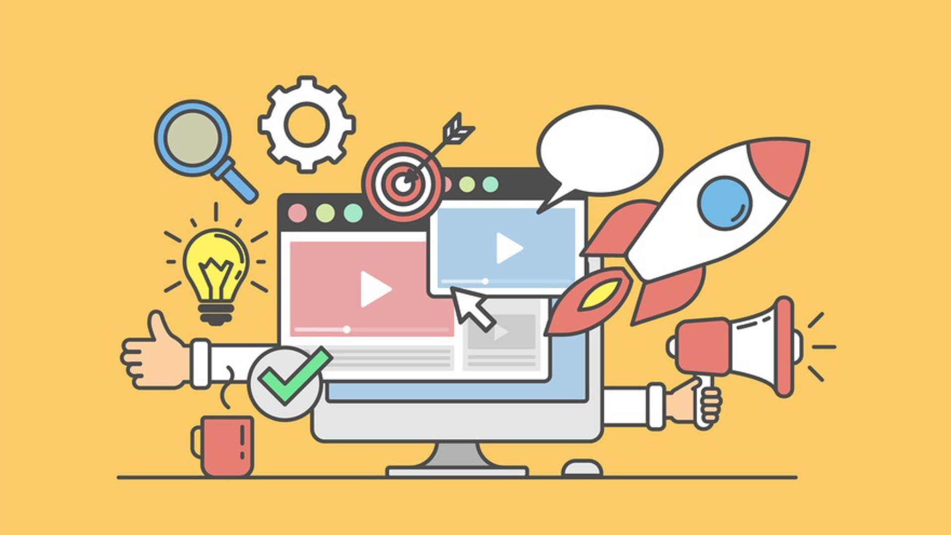 Digital Marketing Thumbnail