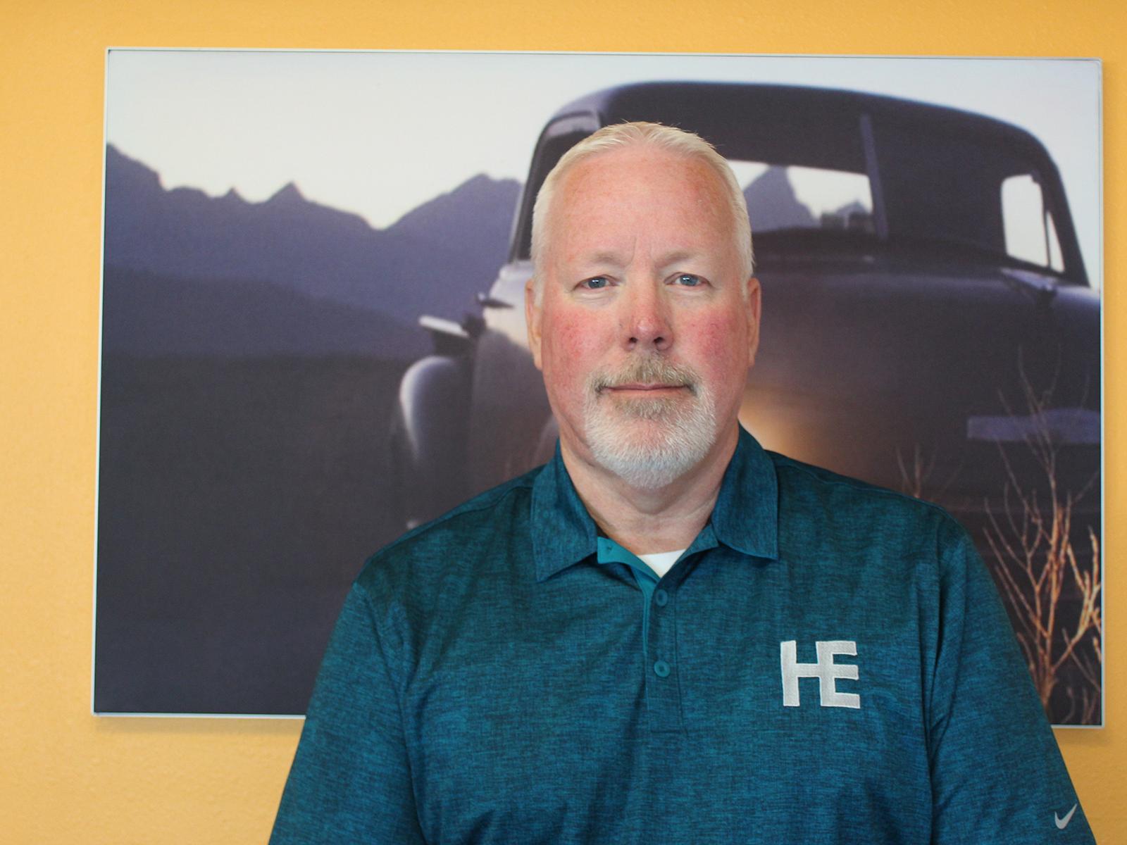 Herb Easley Motors   Gary Haynes