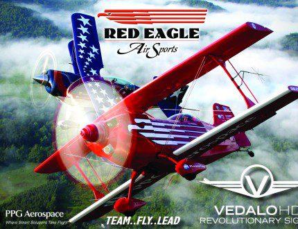 Red Eagle Air Sports Team