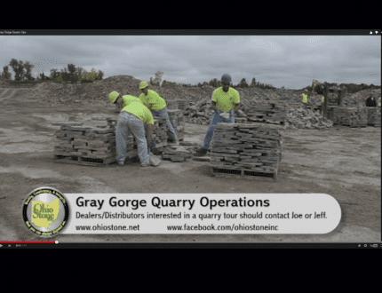 Ohio Stone Company, Inc.