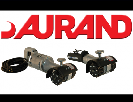 Aurand Manufacturing Video Update