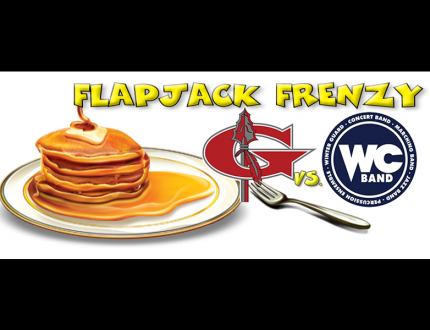 Fundraising Campaign- Flapjack Frenzy