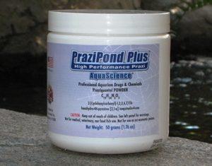 Parasite Treatments