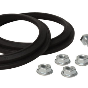 """3"""" Gate Seal and Hardware Bagged"""