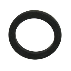 "1-1/2"" Rubber Gasket Thick"