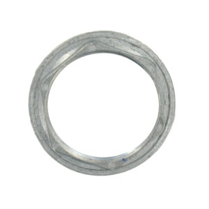 "1-1/2"" Die Case Metal Locknut"