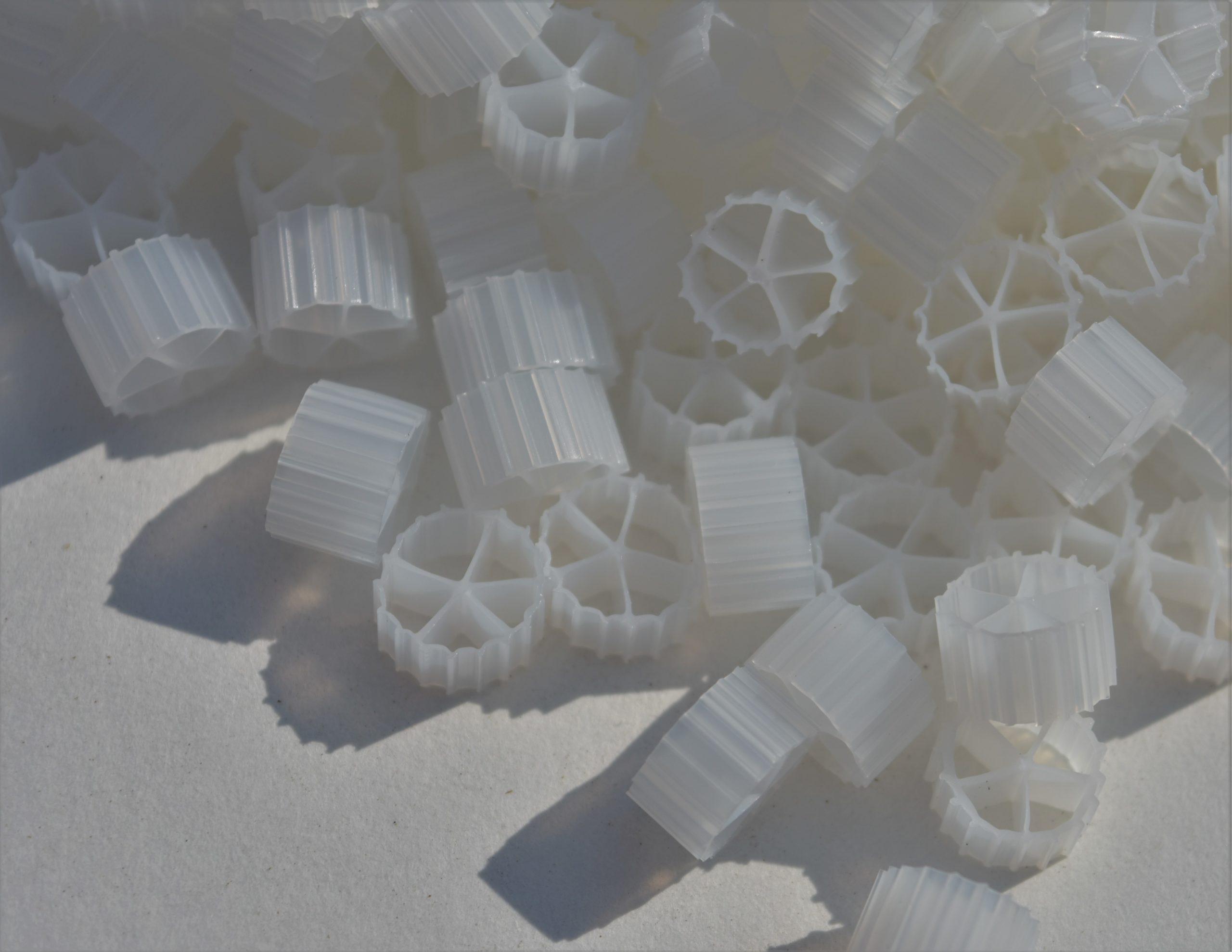 K2 Bio Media Plus - Filter Media MBBR