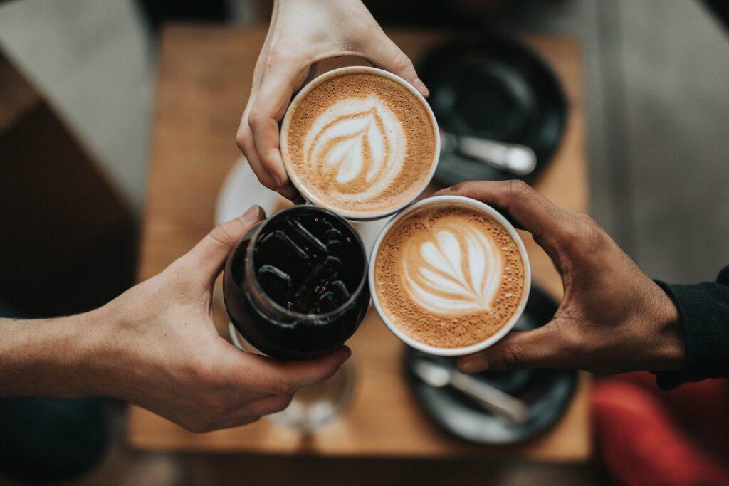 Village 360 Coffee Shop