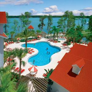 Diamond Vacation Resort at Grand Beach View