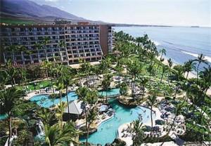 Marriott Maui Ocean Club