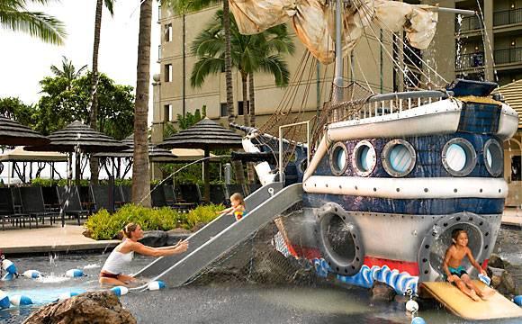 Westin Kaanapali Ocean Resort Villas 2016 Maintenance Fees