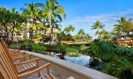 Westin Kaanapali Ocean Resort Villas 2020 Annual Maintenance Fees