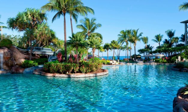 Current Status of Westin and Sheraton Timeshares
