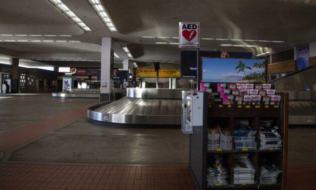 Hawai'i Delays Opening Until September 1