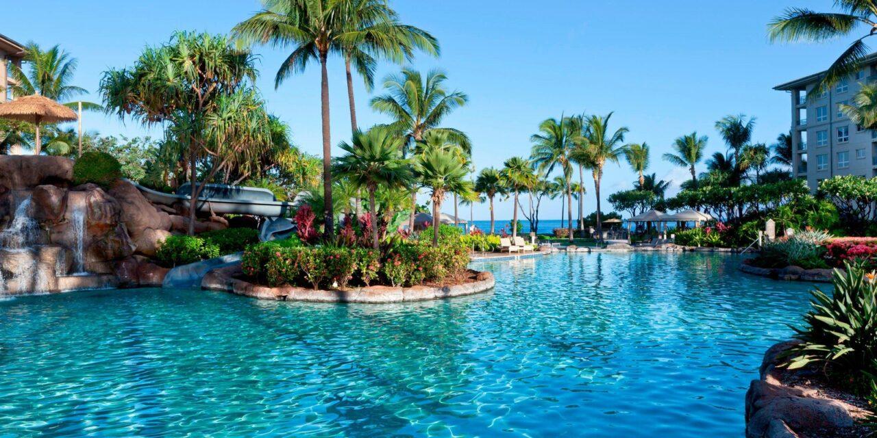 Westin Kaanapali Ocean Resort Villas 2021 Maintenance Fees