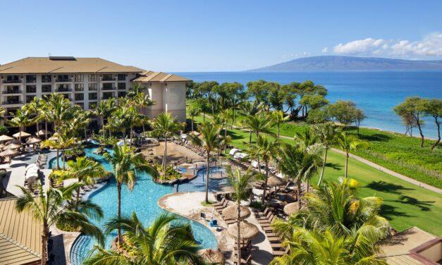 Westin Nanea Ocean Villas 2021 Maintenance Fees