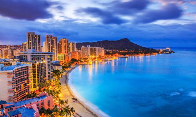 Hilton Grand Vacations Club Grand Waikikian 2021 Maintenance Fees