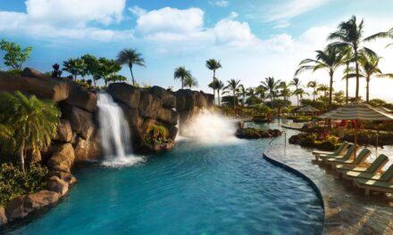 Hilton Grand Vacations Club at Kings Land 2021 Maintenance Fees