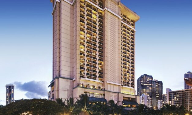 Hilton Grand Vacations Club at Hilton Hawaiian Village Kalia Tower 2021 Maintenance Fees