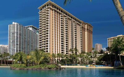 Hilton Grand Vacations Club at Hilton Hawaiian Village Lagoon Tower 2021 Maintenance Fees