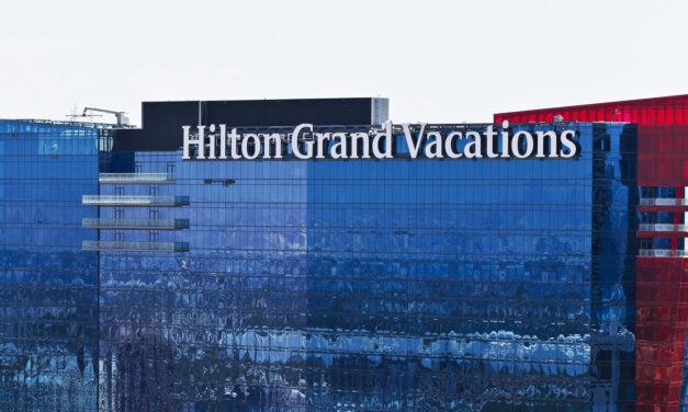 Diamond Resorts and Hilton Grand Vacations Merger