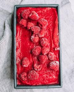 Raspberry-Lime-Sorbet-Recipe-farmers-market-society